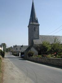 La Chapelle au Grain
