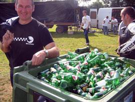 l'aus d'alcool peut nuire à la santé